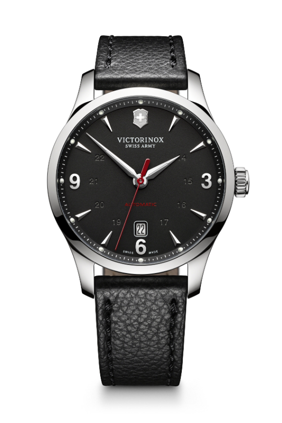 Trend Report Mens Watches - Victorinox Swiss Army Alliance Watch